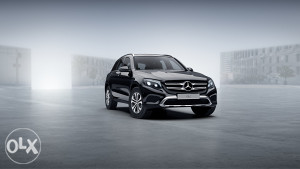 Mercede - Benz GLC 220d 4MATIC