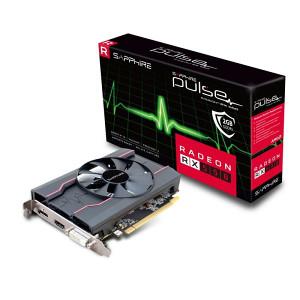 Sapphire Rx550 Rx 550 Pulse 2GB DDR5 DX12
