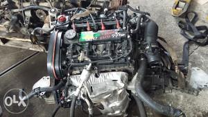 MOTOR FIAT - ALFA 1.6 16V,77 KW,09 G.P