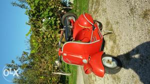 Piaggio Vespa, kupujem stare Vespe ili Vespu