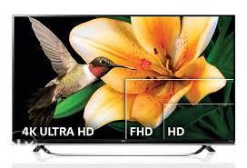 LCD TV Servis
