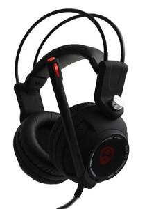 Slušalice MS SHARK PRO USB 7.1 PC/PS3/PS4