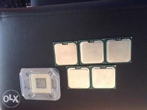 Procesori za racunar I laptop