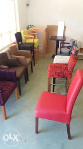 Stolovi i stolice AKCIJA...