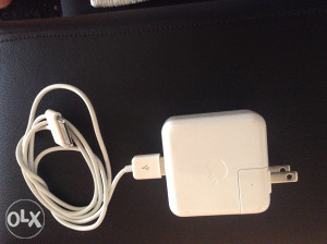 Adapter apple punjac I book