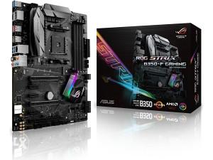 Asus StriX ROG B350-F Gaming