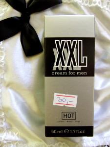 Krema xxl 50 ml, Sex shop Arizona