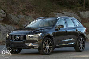 Volvo XC60 D4 AWD A Business