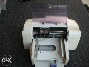 printer hewlett packard 640c