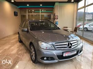 Mercedes-benz C180 CDI 2011. god FACELIFT Do Registr