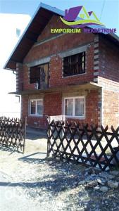 Kuća u gradu Pr + 1S površine 80m2 u osnovi ID: 590/BN