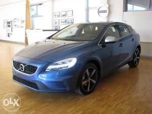 Volvo V40 D2 Sport +