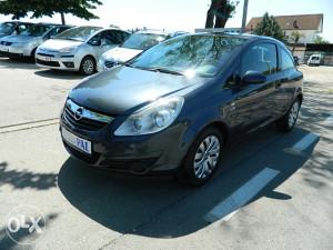 Opel Corsa 1,2
