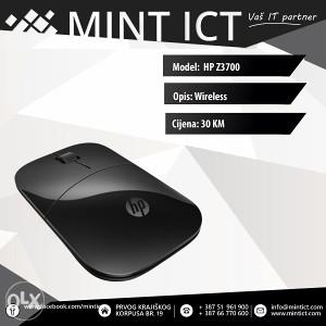 Miš bežični HP Z3700