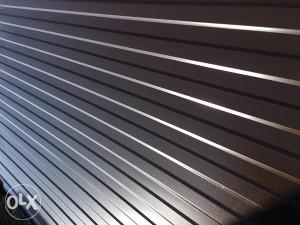 Fasadni lim | Limena lamperija | Trapezni | Podašiv