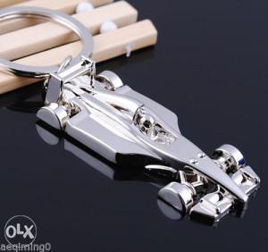 Privjesak za ključeve - Formula 1