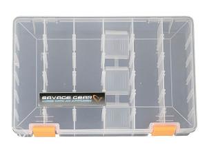 Savage Gear Lure Box No. 11 (27.5x18x4.5cm) kutija