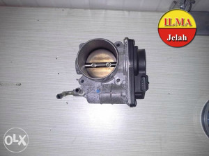 KLAPNA GASA DIFUZOR RME6012B6803H CLIO 2.0 05-09