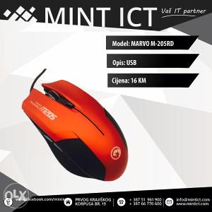 Miš MARVO M-205RD