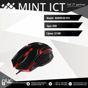 Miš MARVO M-919