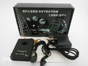 mini spy detektor spijunskih uredjaja