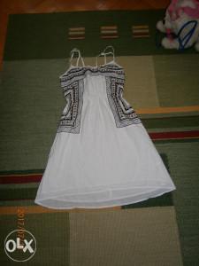 Krasna Esprit  haljina.Broj 36 ... NOVA!