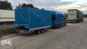Kombi i kamion prevoz BIH i EU 062/051/166viber