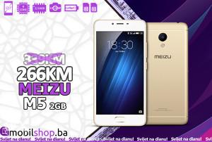 MEIZU M5 2GB/16GB - www.BigBuy.ba