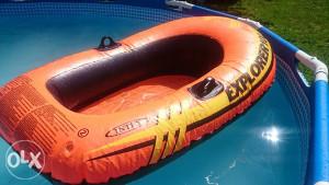 AKCIJA! Intex čamac, čamci, TOBOGAN, LJULJA,igračke