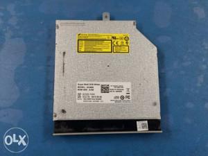 SATA SuperMulti DVDRW za laptop9,7mm model GU90N