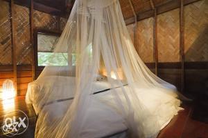 mreza za komarce 2,2 x 10 m