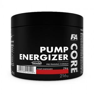FA CORE Pump Energizer 216 g, (45 serv.)
