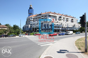 Poslovni prostor, Marijin Dvor, Centar