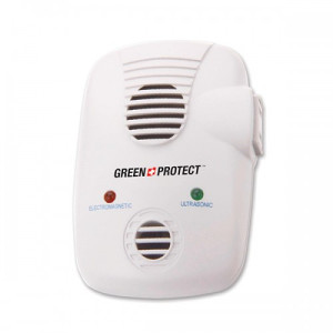 Rastjerivač štetočina Green Protect Plus XJ-92