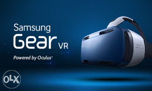 GEAR VR ORIGINALNE NAOČALE za Samsung galaxy S8 PLUS +