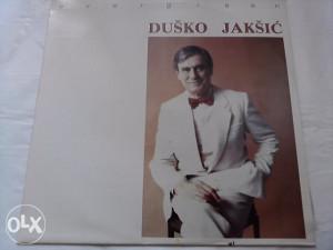 Duško Jakšić – Evergreen lp