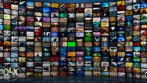 IPTV TELEVIZIJA 1500 KANALA   VIDEOTEKA