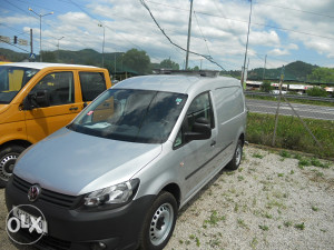 CADDY MAXI 1,6 TDI
