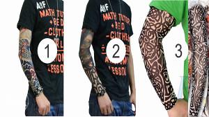 Tetovaza rukav