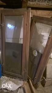 drveni prozor polovan