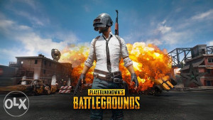 Steam Account - PLAYERUNKNOWN'S BATTLEGROUNDS - PUBG