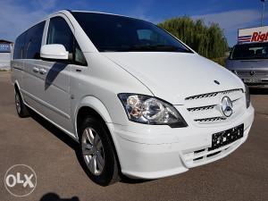 Mercedes VITO 113 CDI 2012
