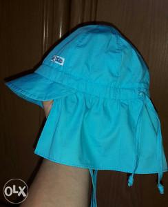 Zastitna kapa za bebe