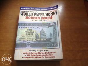 Svjetski Papirni Novac