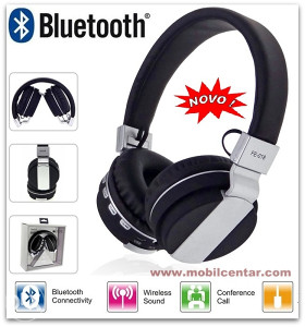 Bluetooth slušalice