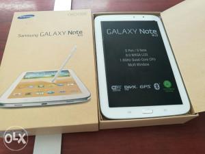 Samsung Galaxy Note GT-N5110 16GB 8.0
