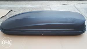 Krovni kofer - proizvođač Thule