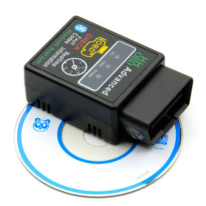 Bluetooth OBD2 V2.1 ELM327 HHOBD autodijagnostika