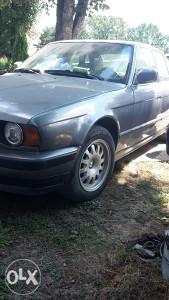 Dijelovi BMW e34 2.0 24v