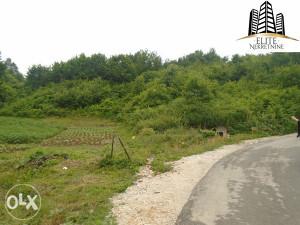 Binježevo , parcela od 5 950 m2 na prodaju!